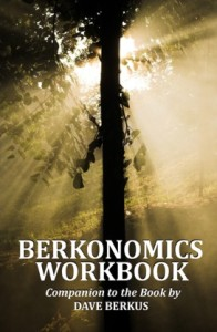 Berkonomics Workbook front cover
