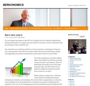 Berkonomics new theme 2015